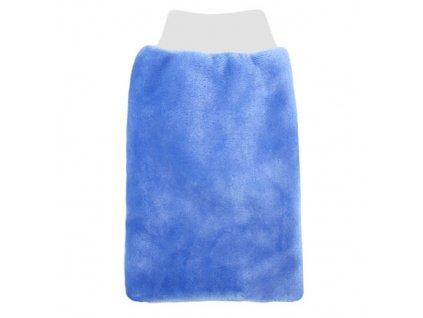 zinka flanel blue