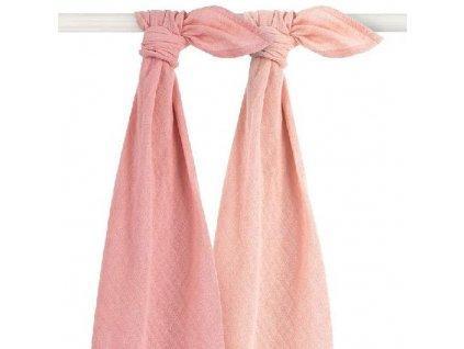 jollein hydrof 115x115 pink