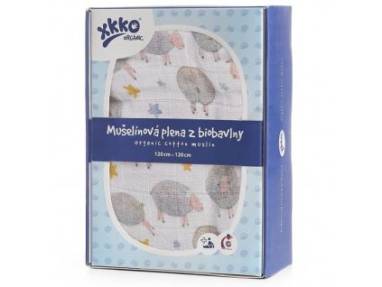 bibavl plena 120x120 dreamy sheeps