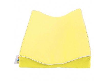 luma prebalovaci podlozka yellow