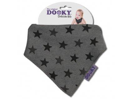 dooky db grey stars 1