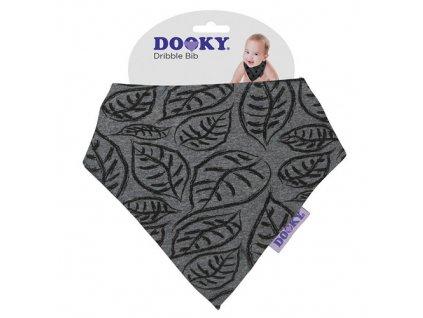 dooky db grey leaves 1