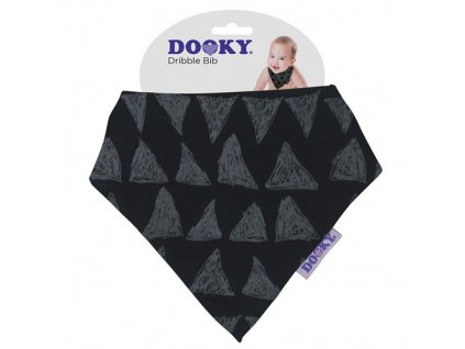 dooky db black tribal 1
