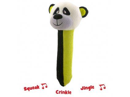 fiesta piskatko panda
