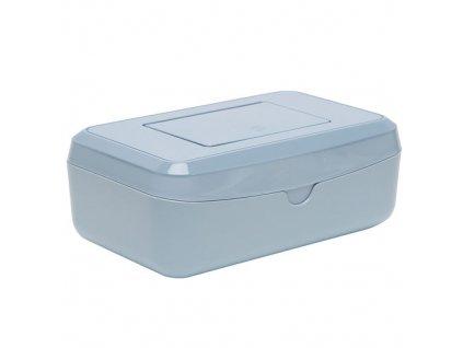 bebejou box n leopard blue