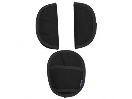 dooky pads black