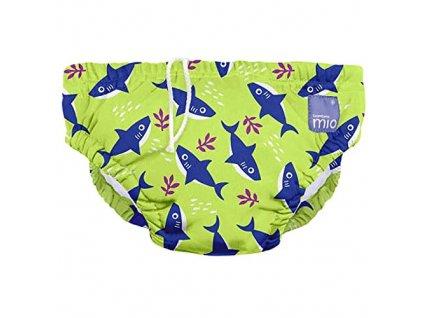bambino mio plavky shark
