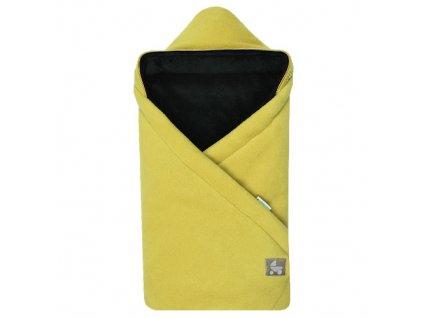 85x85 kapuce fl mustard