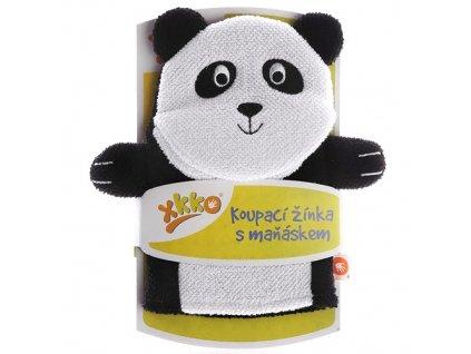 zinka panda