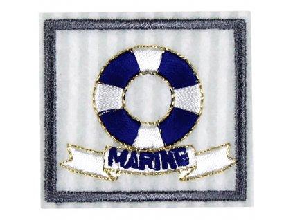 aplikace marine