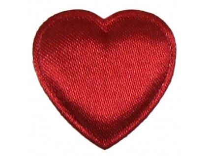 aplikace srdce cerv