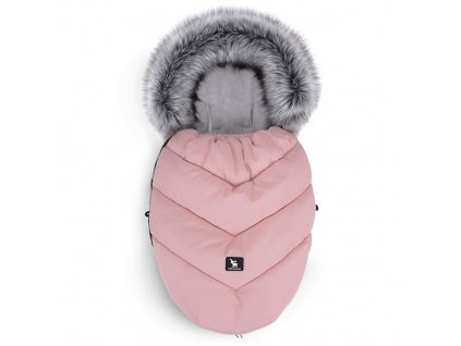 cottonmoose mini moose pink