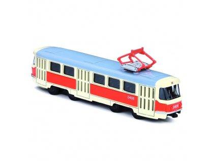rappa tramvaj