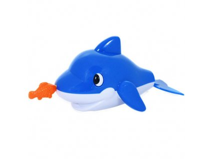 rappa hracka do vody zralok