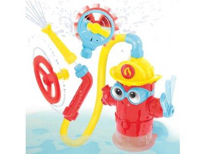 yookidoo hydrant freddy