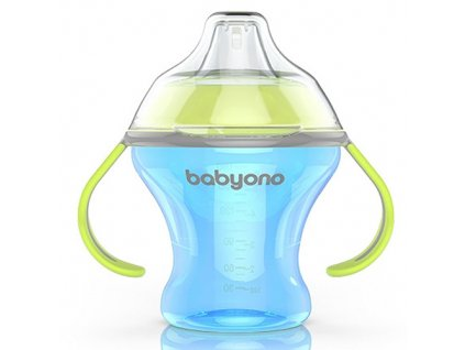 babyono 1456 lahev modra
