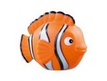lena rybka oranzova