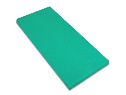 prosteradlo postylka uplet smaragd