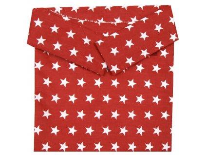 orto drzak plen hvezdicky cervena