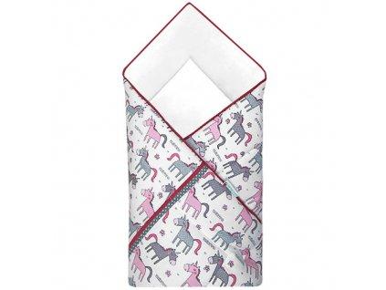 80x80 unicorn pink