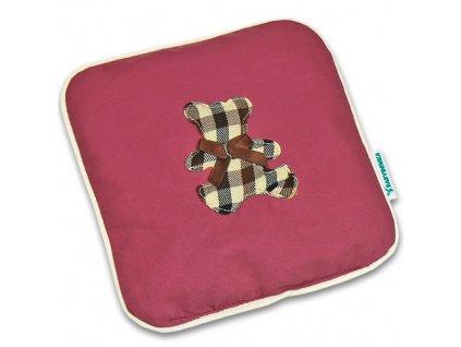 nahrivaci ribbon meda old pink