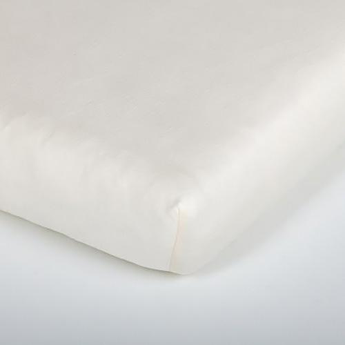 Träumeland prostěradlo 60-70x130-140 cm Tencel beige TT04013