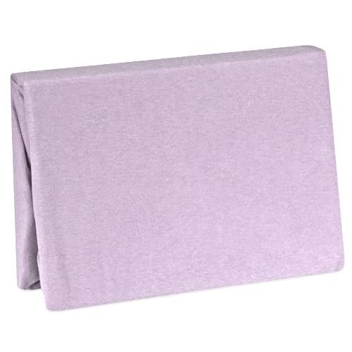 Tyimy prostěradlo 120x60 jersey violet TMB088VI
