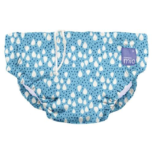 Bambino Mio koupací kalhotky L 9-12kg Ocean Drop