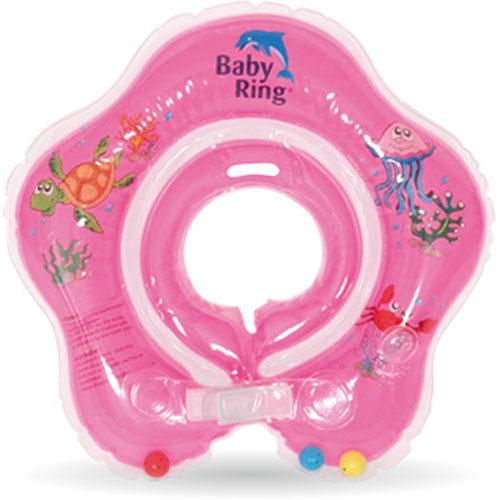 Baby Ring 3-36 m 6-36 kg růžový 6510.003