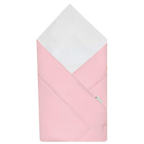 Babyrenka Zavinovačka 80x80 cm Simple pink R8S100177