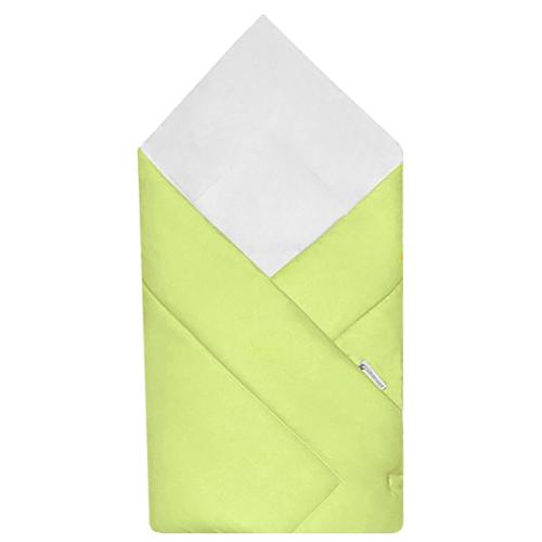 Babyrenka zavinovačka 80x80 cm Simple pistacia R8S520177
