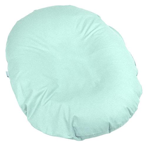 Babyrenka kojenecký relaxační polštář 80x60 cm EPS Mint KRPM380
