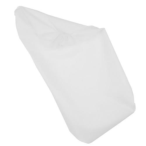 Lisa prostěradlo na gumu 70x160 Bílé P7U010180
