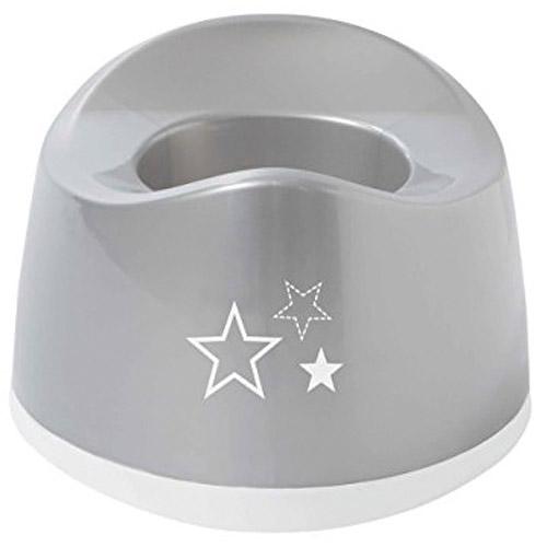 Bebe Jou nočník oválný Silver Stars B602537