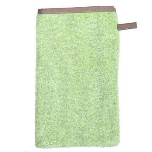 Duet žínka bambusová zelená 0015Z
