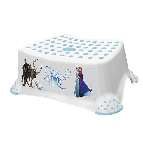 Keeeper dětské stupátko Tomek Frozen bílá 1843110008800