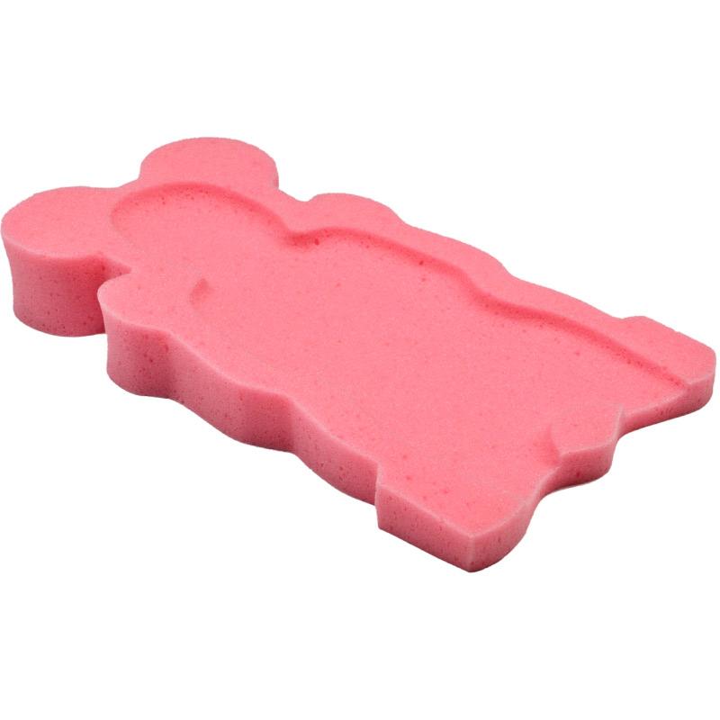 Badum molitanové lehátko do vaničky Maxi růžové Maxi03