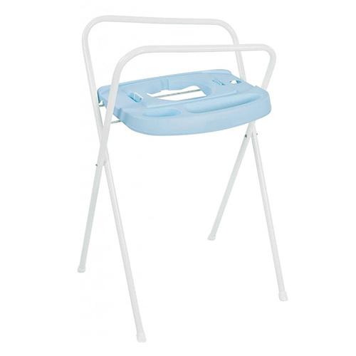 Bébé Jou kovový stojan na vanu Click 103 cm dream blue B220550 B220550