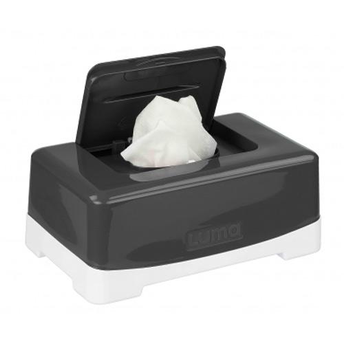 Luma box na ubrousky Dark Grey L22903