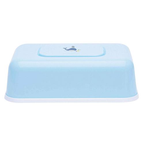 Bébé Jou box na ubrousky Wally Whale B6230102 B6230102