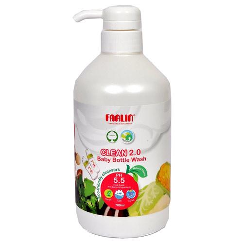 Farlin mycí prostředek NEW 700 ml s dávkovačem AF-10004