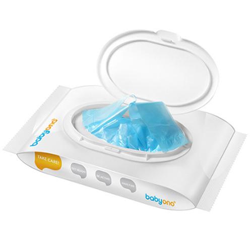 Baby Ono jednorázové sáčky na použité pleny 100 ks