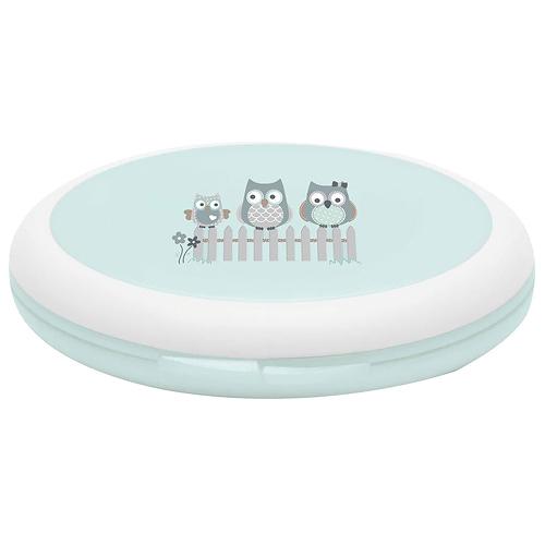 Bébé Jou dětská manikúra Owl family NEW 623232