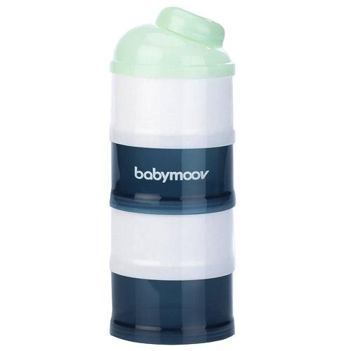 Babymoov dávkovač mléka Babymoov dávkovač mléka Arctic Blue A004213