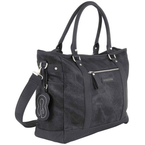 Koelstra přebalovací taška Bine Ekokůže Black KOE606006601 KOE606006601