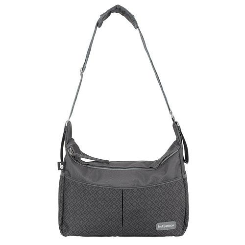 Babymoov přebalovací taška Urban Bag Black A043701