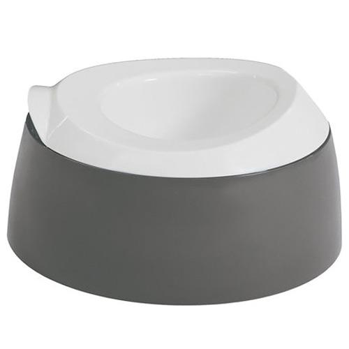 Luma nočník dvoudílný Dark Grey L01703 L01703