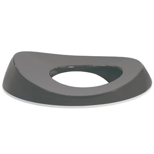 Luma WC sedátko Dark Grey LO3703