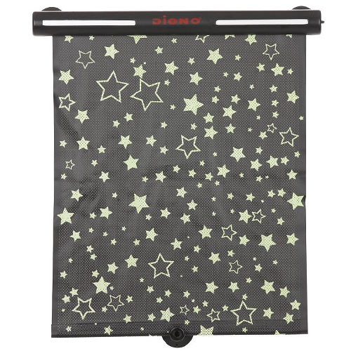 Diono sluneční roleta Starry Night Sun Shade DI60043