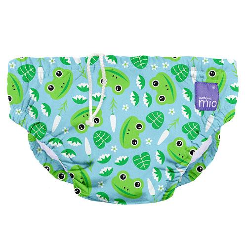 Bambino Mio koupací kalhotky L 9-12kg Leap Frog SWPL LFRG